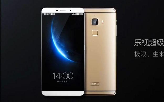 LeTV Max 2 – первый телефон, который может получить 6 гигабайт оперативной памяти