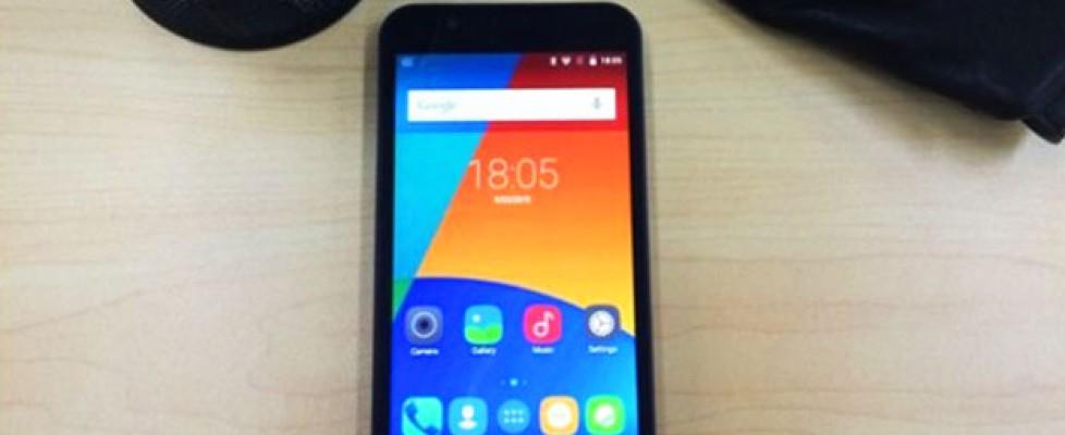 Найден «убийца» новенького Xiaomi Mi 4c – Bluboo Xfire Pro
