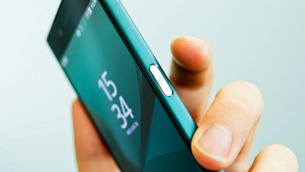Sony Xperia Z5 – лучший камерофон планеты