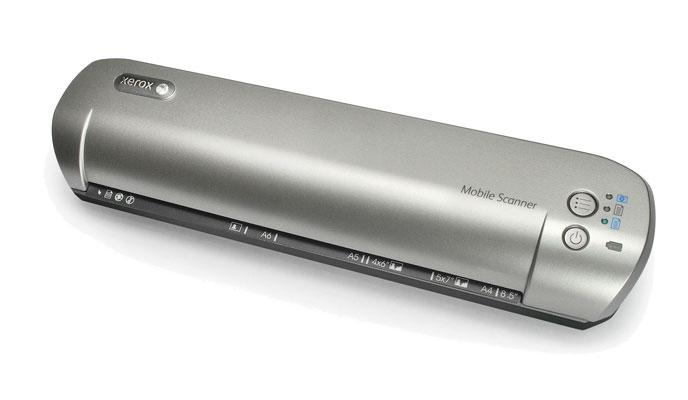 Мобильный сканер Xerox Mobile Scanner