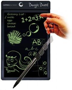 Планшет-Boogie-Board-8.5,-как-замена-ручки-и-бумаги