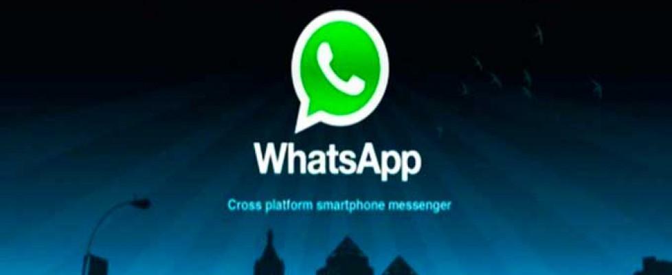 Мессенджер Whatsapp для Андроид