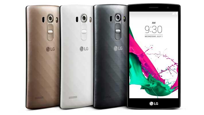Инновационный смартфон G4 Beat от корпорации LG