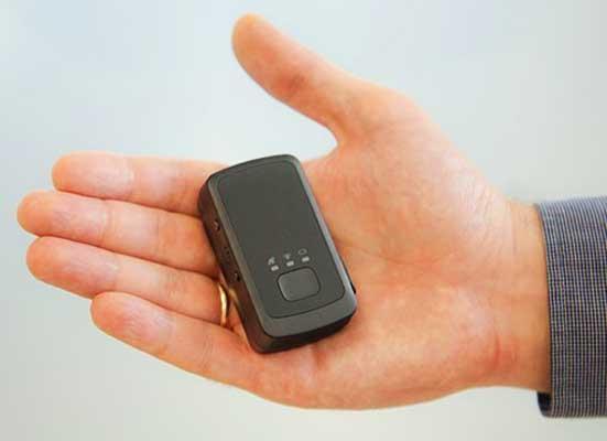 Портативный GPS – трекер NAVIXY S30