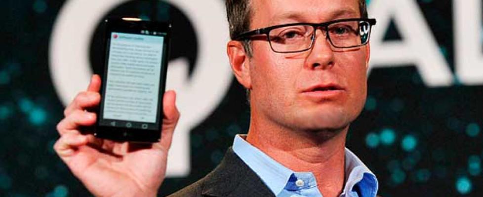 Процессоры следующего поколения от Qualcomm помогут смартфонам думать самостоятельно