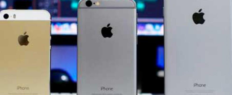 Apple iPhone 5SE выйдет уже этой весной