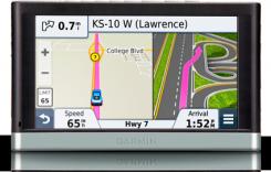 GPS Навигатор – Garmin nuvi 2597LMT