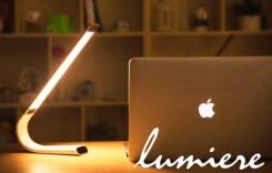 Гибкий светильник для походов Lumiere