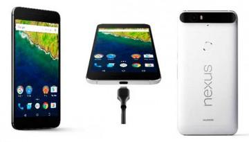 Обзор Nexus 6P