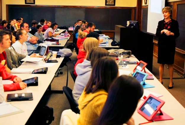 Новый предмет в американских школах — «гаджетоведение»