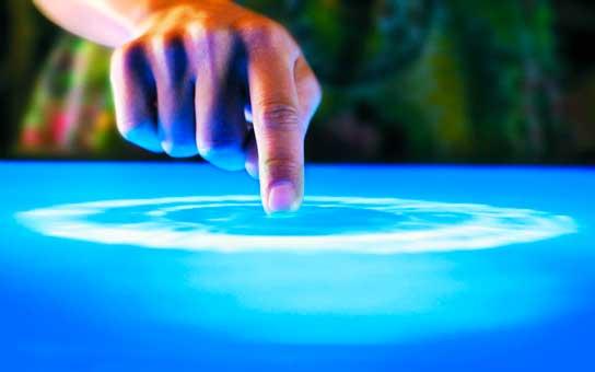 Краска Electrick – любая поверхность становится сенсором
